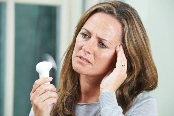 Isoflavonas de soja para la menopausia