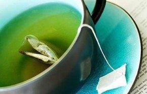 No abusar del te verde