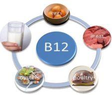 Vitamina B12 y cerebro