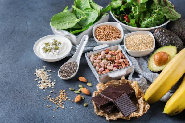 Cloruro de magnesio beneficios