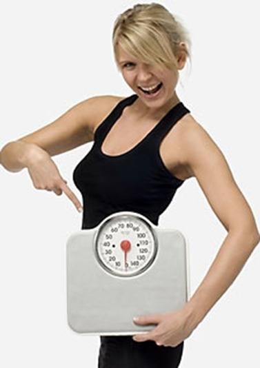 WeightLossScale