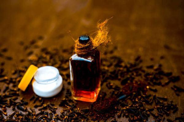 Aceite de clavo propiedades