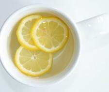 Beneficios del Agua y limón en ayunas