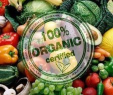 Alimentos naturales vs alimentos ecologicos