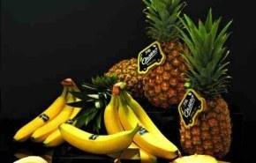 F.Lli Orsero: Piñas y Bananas