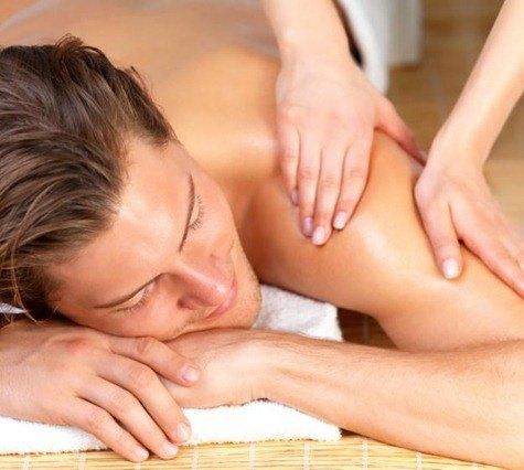Como hacer un masaje relajante