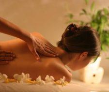 Qué es un masaje tantrico