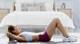 Cómo hacer pilates en casa: los mejores ejercicios