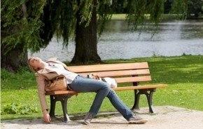 ¿Te sientes cansado en Primavera? Puede ser provocado por la falta de hierro