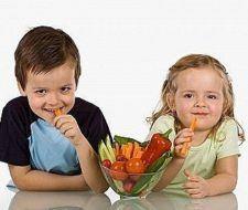 Beneficios de las verduras crudas