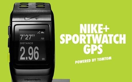 Pulsometro Nike