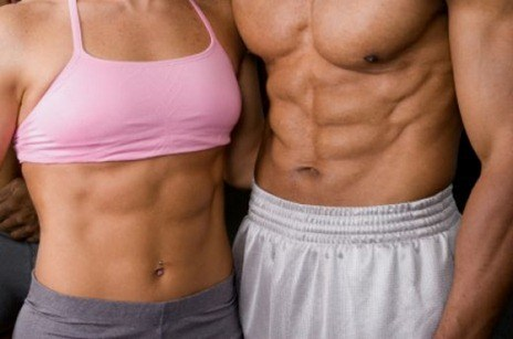 Alimentos a evitar para marcar abdominales