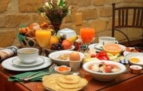 Un desayuno equilibrado aporta más energía