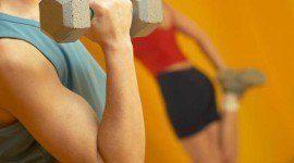 Consejos para hacer ejercicios de musculacion