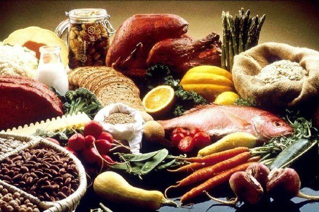 Hipertensi n arterial c mo influye la alimentaci n en la hipertensi n arterial - Alimentos que suben la tension ...