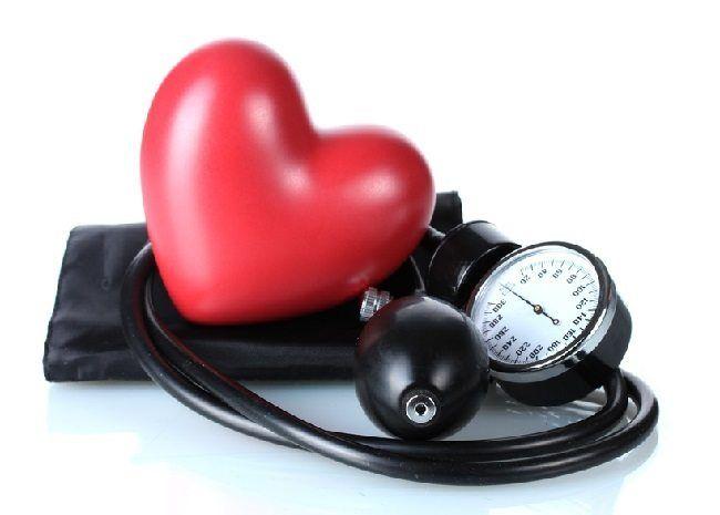 Hipertensión arterial - Cómo influye la alimentación en la..