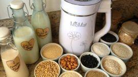 Historia de los lácteos – Qué son, tipos y derivados de los lácteos