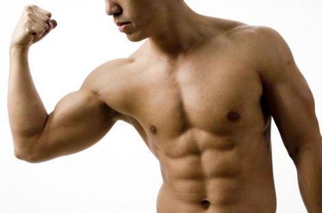 Arginina. El aminoacido del crecimiento muscular
