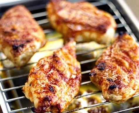 Como cocinar alimentos para tener una alimentacion saludable