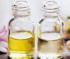 Aceites esenciales para cuidar tu piel