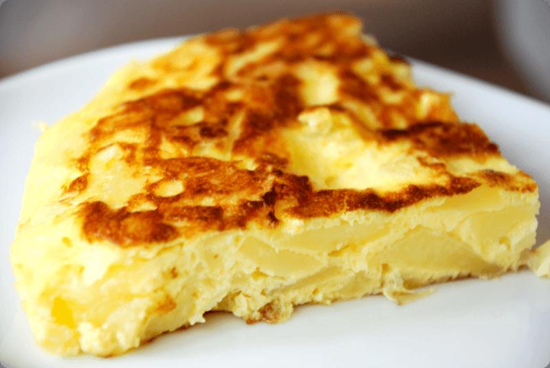 Cómo-cocinar-una-tortilla-de-patata-sana-ingredientes