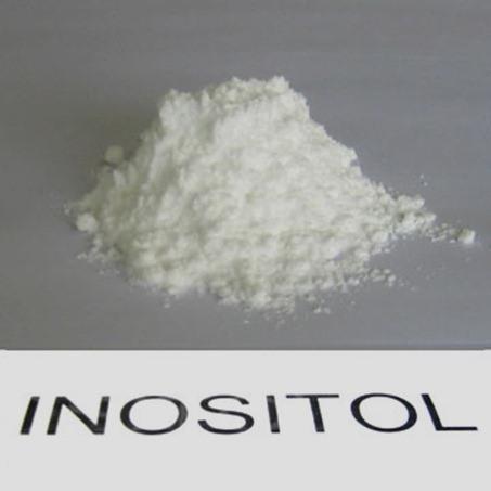 ¿Qué es el inositol?