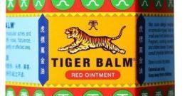 Propiedades, beneficios, usos y efectos secundarios del Bálsamo de tigre rojo