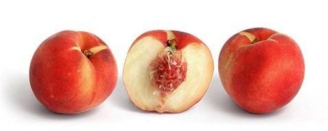 Valor nutricional del melocotón