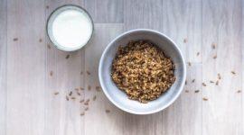 Dieta de la avena para adelgazar: opiniones y resultados