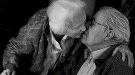 Beneficios de los besos para la salud