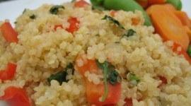 Las mejores propiedades y recetas de la quinoa