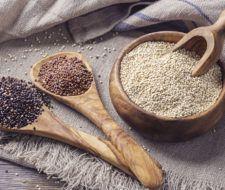 Propiedades de la quinoa – recetas y dónde comprarla
