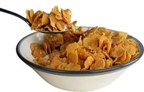 Tomar cereales en el desayuno es una buena costumbre