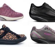 Zapatos MBT – Características, Precios y dónde comprarlos