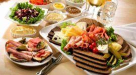 Las mejores dietas para engordar