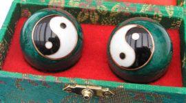 Masaje con esferas chinas – Beneficios