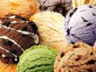 El helado, ¿cuántas calorías y grasas contiene?