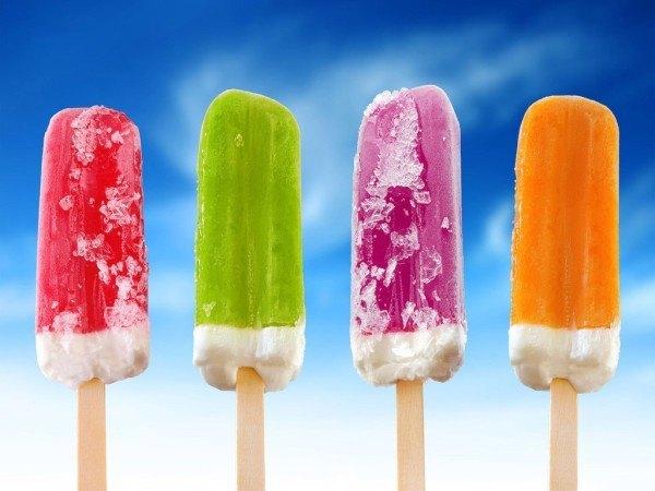 El helado cu ntas calor as y grasas contiene - Calorias de un cono de helado ...