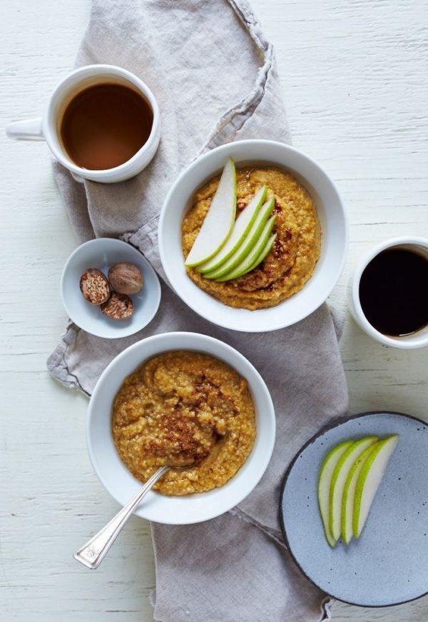salvado de avena desayuno