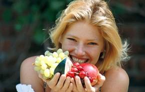 ¿Sabes cuáles son los alimentos que te ayudan psicológicamente? Toma nota para ser más feliz