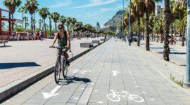 10 beneficios de andar en bicicleta