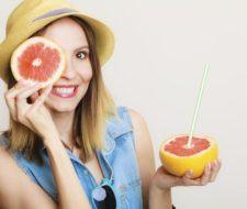 El pomelo – Propiedades y beneficios para la salud