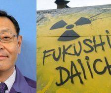 Muere de cáncer después de haber trabajado 6 meses en Fukushima