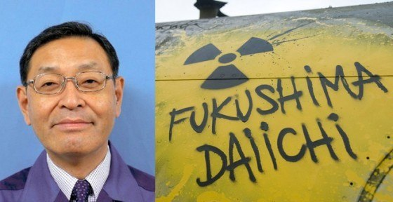 Masao-Yoshida-muere-fukushima