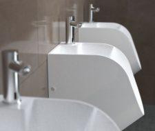 ¿Por qué los hombres se deben lavar las manos cuando van al lavabo?