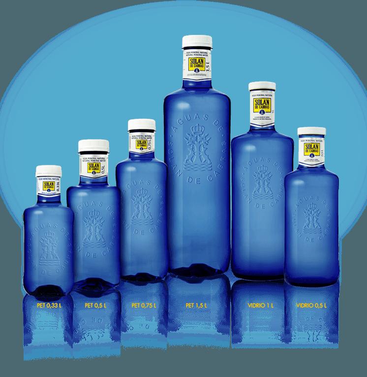 agua-de-solan-de-cabras-propiedades-beneficios-mitos-y-caracteristicas-botellas-de-solan-de-cabras