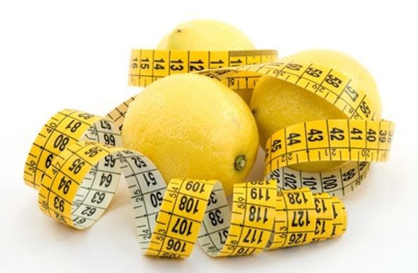 Dieta para perder peso rápido