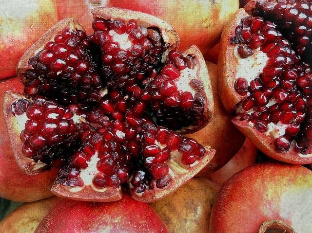 granada-fruta-anti-colesterol