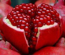 La Granada: Propiedades y beneficios de la fruta que limpia las arterias y baja el colesterol