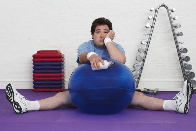 Ejercicios fitness para hacer en casa - Ejercicios de gimnasio en casa ...